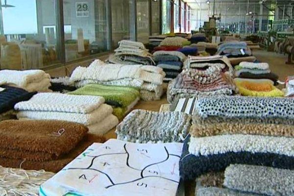 manufacture des tapis de moroges