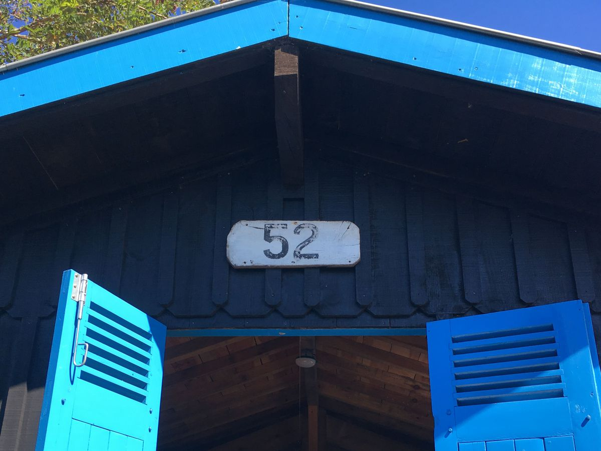 a arcachon la cabane 52 se refait une