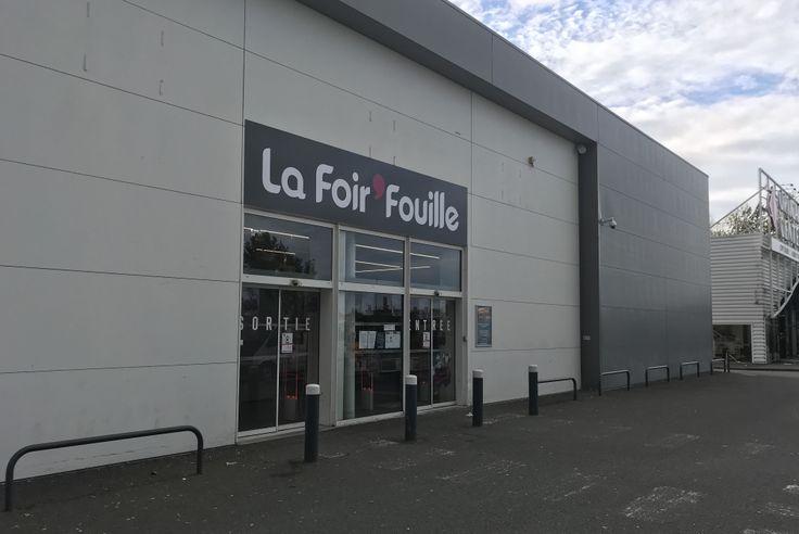 Bordeaux Pourquoi La Foir Fouille Reste Ouverte En Plein Confinement