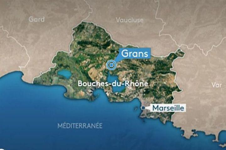 Grands (Bouches-du-Rhône) : le maire condamné pour son arrêté rendant le masque obligatoire.