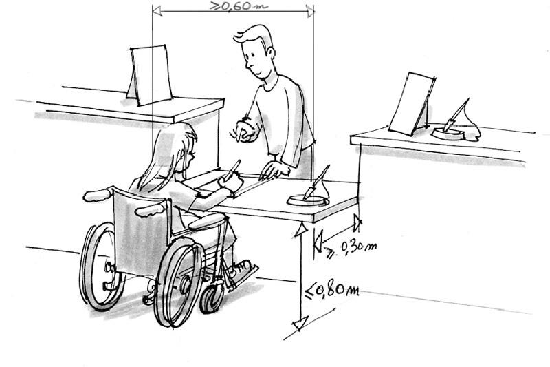 Aide Technique Handicap