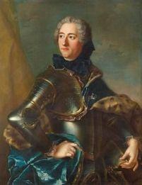 Louis César de La Baume-Le Blanc