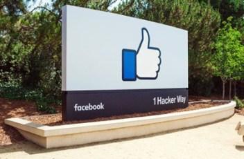 Facebook uklonio 1 i pol milijardi lažnih računa