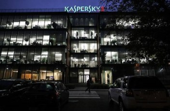 Kaspersky Lab tuži Apple zbog App Storea