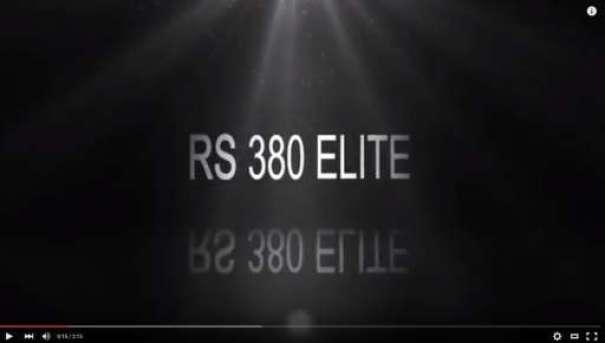 Exocet RS380 Elite