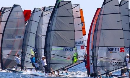 Championnats du Monde Raceboard 2018