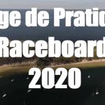Stage de pratique 2020 – 27 au 31 juillet 2020