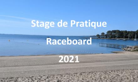 Stage de Pratique 2021 du 27 au 30 juillet 2021