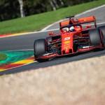 La Presse Italienne Imagine Un Nouveau Concept Pour La Ferrari De 2020