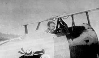 Image result for quentin roosevelt and plane