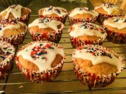 Olympic Muffins