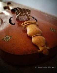 Renaissance soprano viol eduardo frances bruno luthier