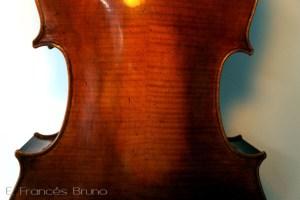 detalle fondo cello Montagnana eduardo frances bruno luthier