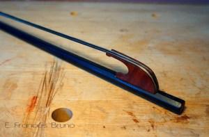 Eduardo frances bruno luthier baroque viola bow stadler head