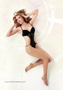 PH Alex Comaschi MODEL Victoria de May
