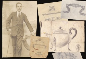 Archivio 1902_ Ermindo Pampaloni
