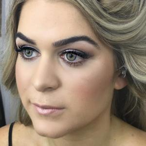 make up artist perth