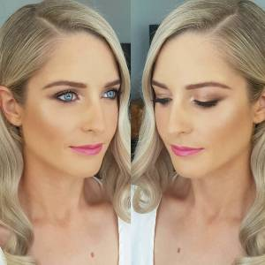 bridal makeup artist perth