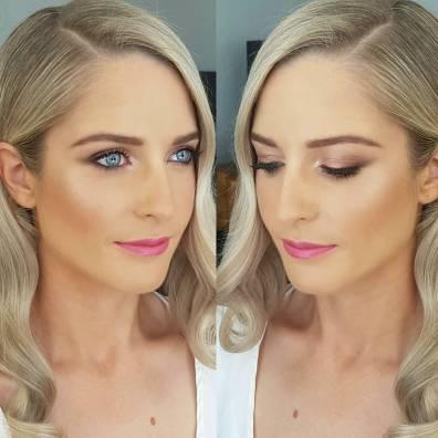 bridal makeup artist perth