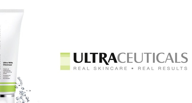 Changing my skincare up with Ultraceuticals