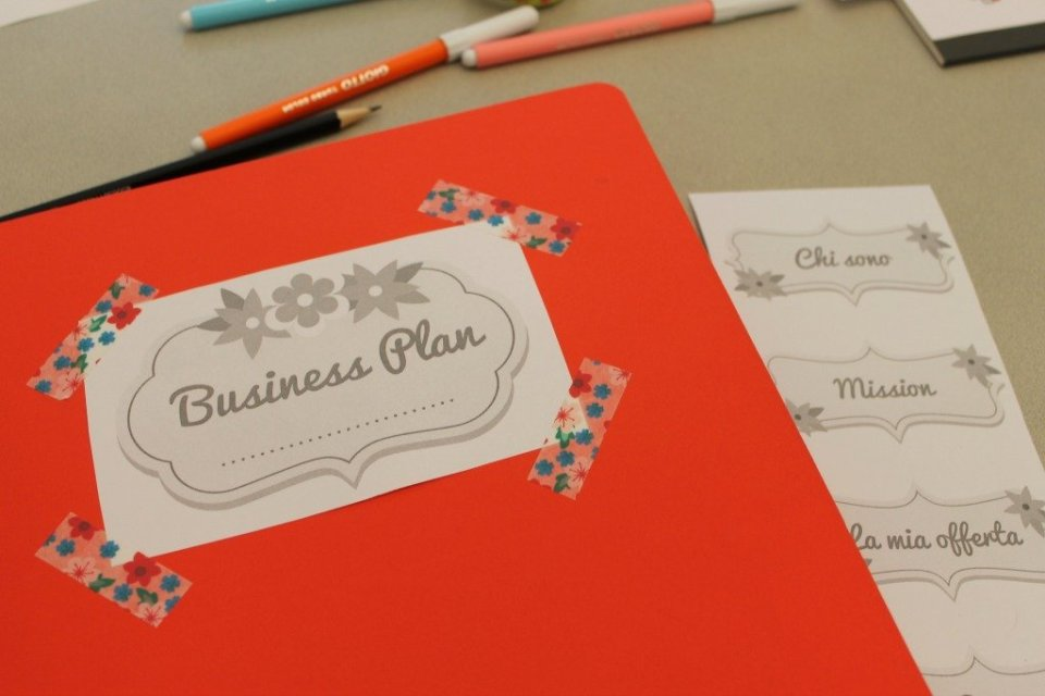 Business Plan - Biella