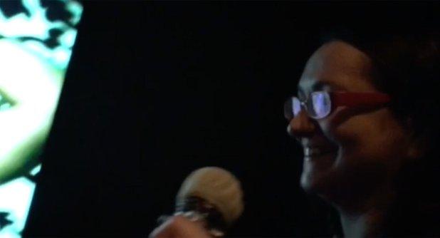 Francesca Sings Rihanna