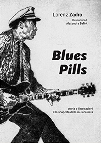 Blues Lorenz Zadro