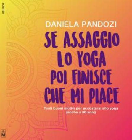 Daniela Pandozi Yoga