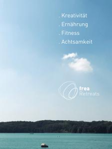 yoga retreats in Deutschland