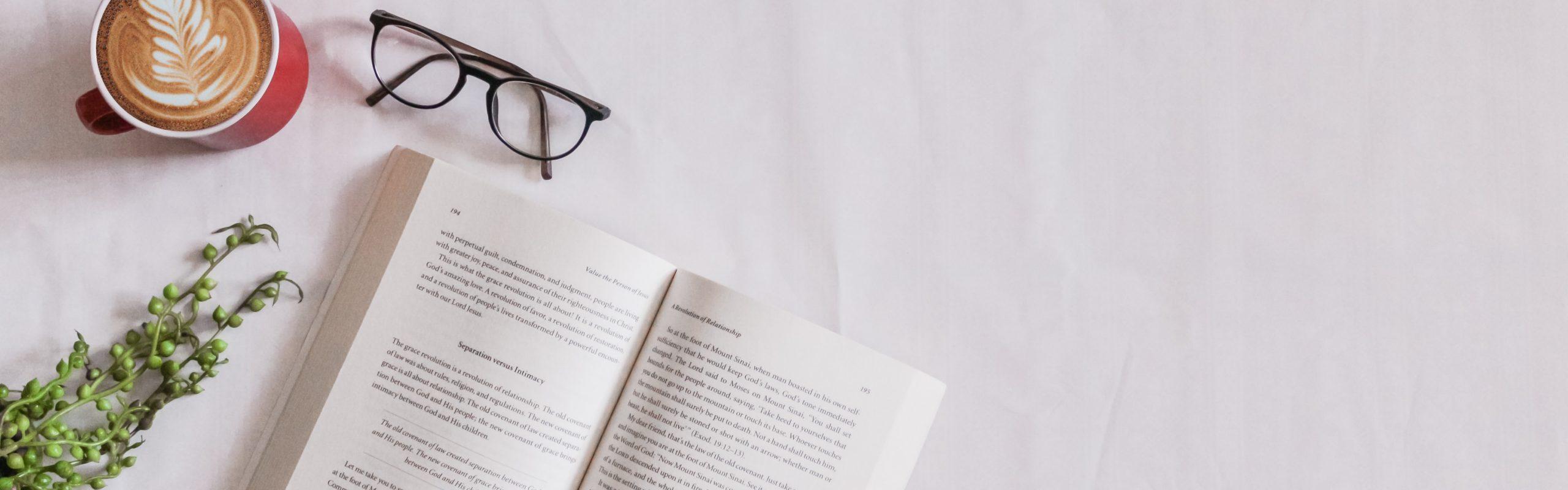 Top 5 Bücher zum Thema Persönlichkeitsentwicklung