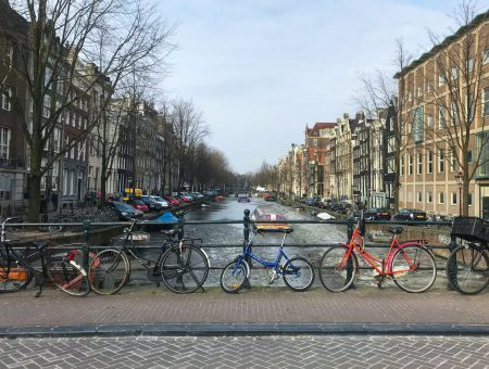 Things You Should Know Before You Head to Amsterdam | Travel