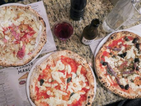 Franco Manca, Lordship Lane | Making the Most of London with Time Out More *