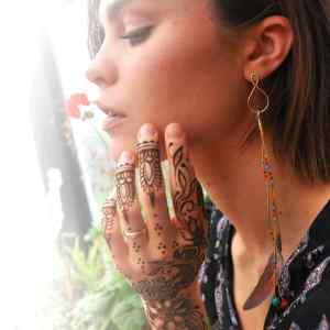 Melody Earrings - Feeling Beautiful