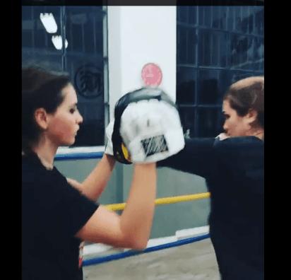 difesa personale dojo ruan