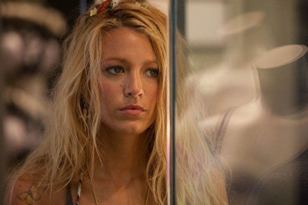 BLAKE LIVELY as O in ?Savages?, the ferocious thriller from three-time Oscar®-winning filmmaker Oliver Stone that features the all-star ensemble cast of Taylor Kitsch, Lively, Aaron Johnson, John Travolta, Benicio Del Toro, Salma Hayek, Emile Hirsch and Demián Bichir.