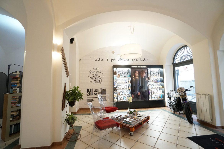 Salone Francesco Ficara