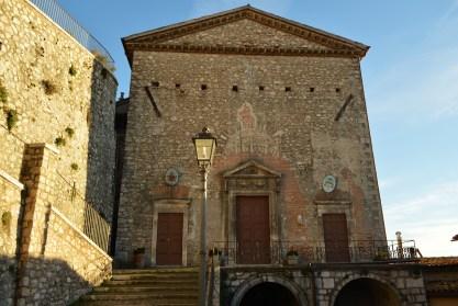 Santa Maria Della Visitazione