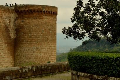 Torre della Rocca Albornoz