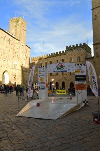 Volterra - Piazza dei Priori