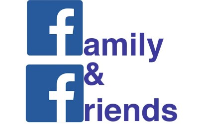 Facebook, benessere social