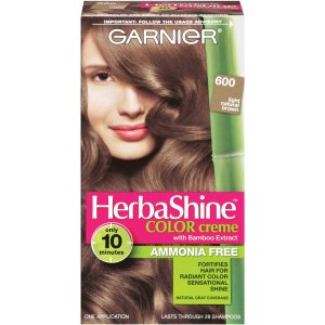 Hair dye ingredients review
