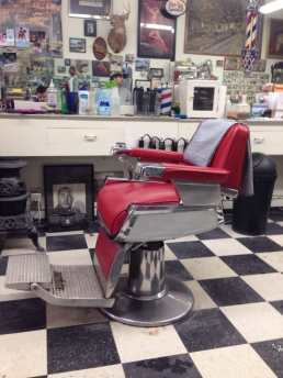 Louie & Joe's Barbershop, 2830 Delaware Ave., Buffalo, NY. Sharing many stories!