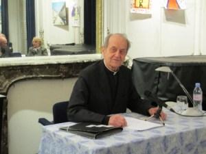Le Père Michel Lelong