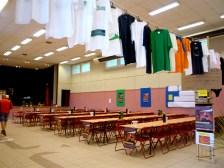 inside salle
