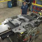 4WD Converter Housing Dle Cast Die