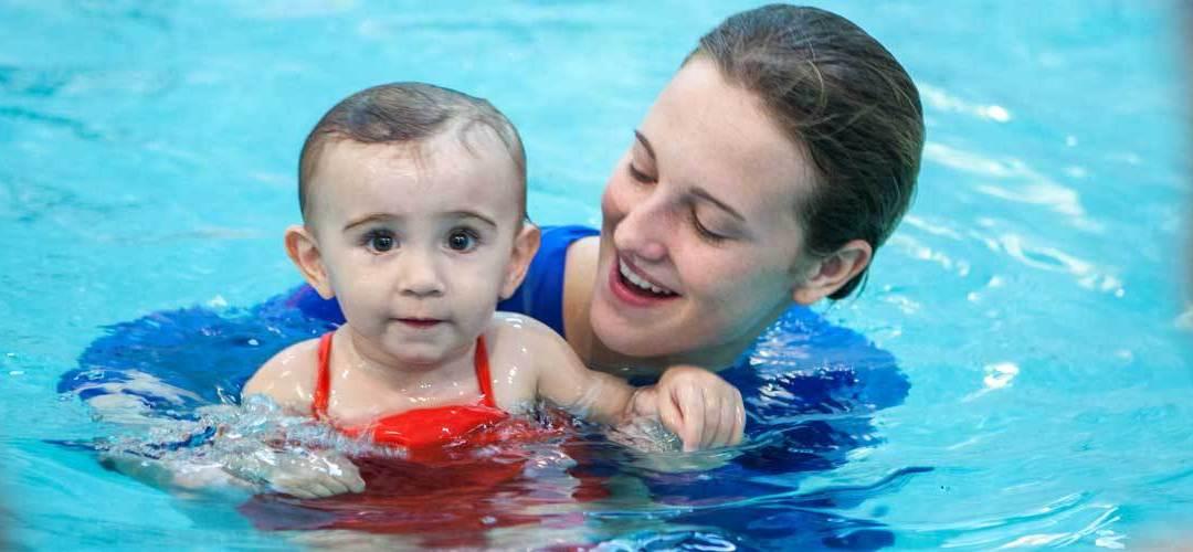 British Swim School opens 4th location in Atlanta!