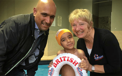 British Swim School Expands to Ontario