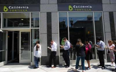 California Tortilla Joins Stamford Fast-Casual Menu
