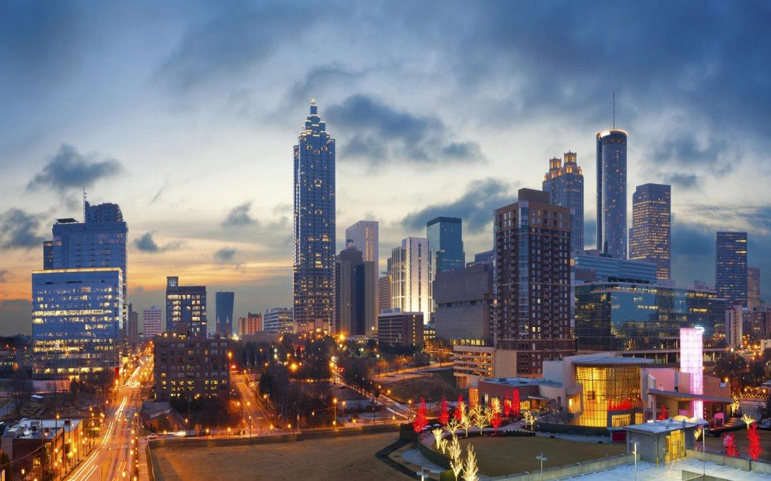 California Tortilla to Open 5 New Locations in Atlanta