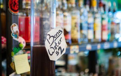 Cheba Hut's Bar Program Gets Creative